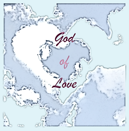 god is love washout
