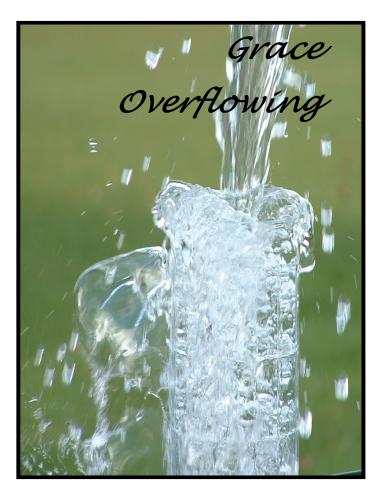 grace overflowing