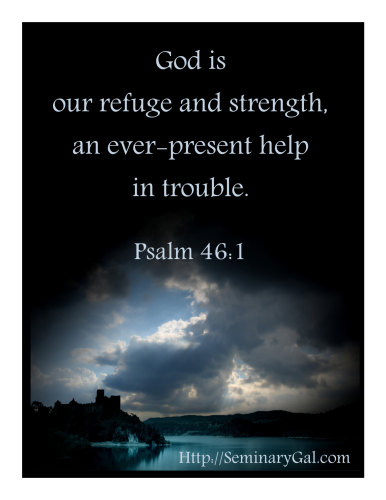 god is an ever present help in trouble Beloved, welcome to day 39 of 40 days of our ministry corporate fasting and prayers the bible says in psalm 46 verse 1: god is our refuge and strength, a.