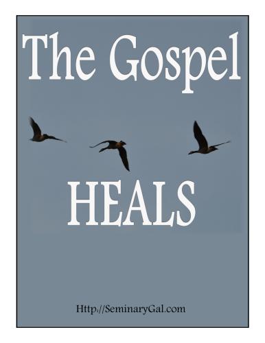 gospel heals