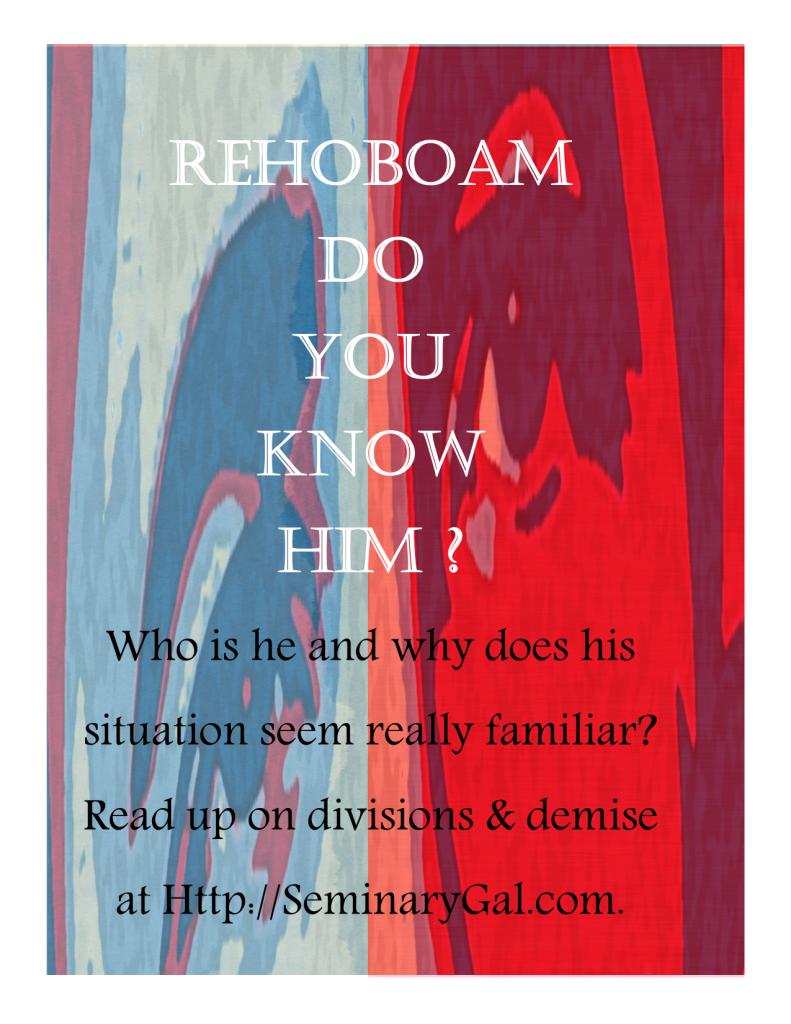 rehoboam pic