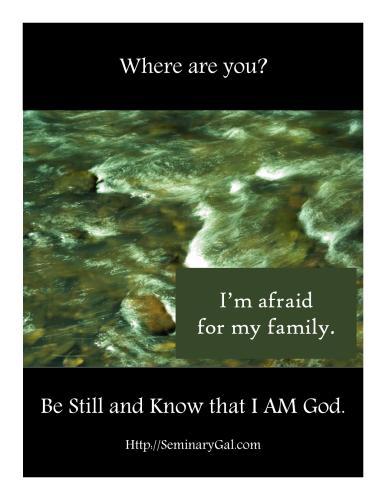 SGL 2014 11_ Jacob afraid of Esau