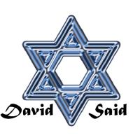 david said