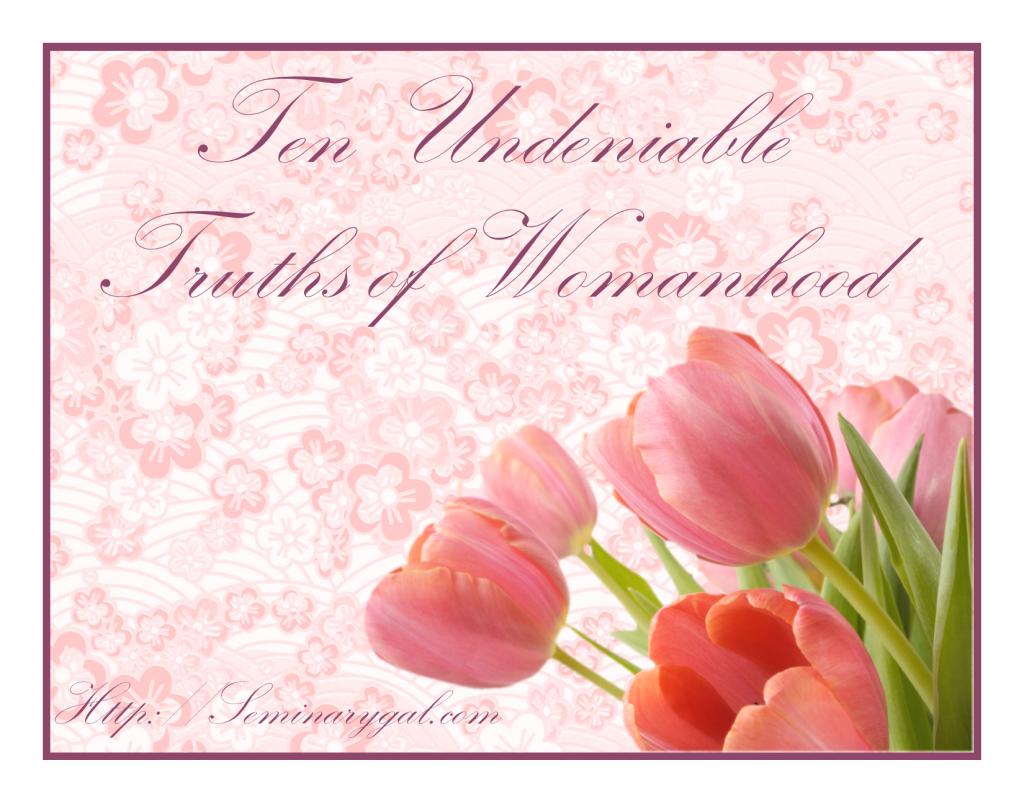 10 undeniable