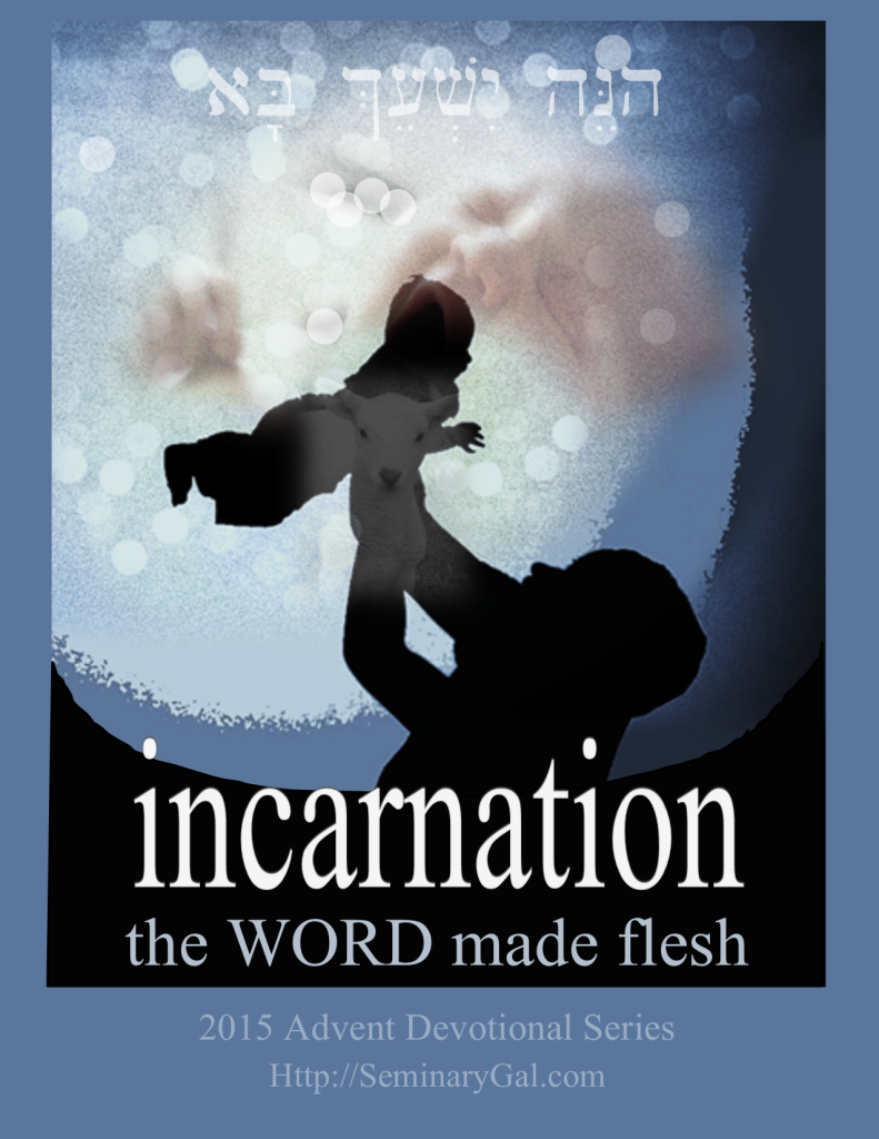 incarnation announcement