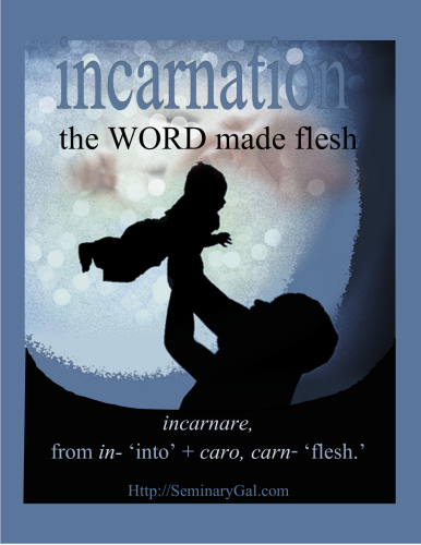 Incarnation defined