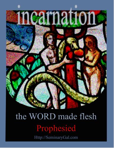 Prophesied Incarnation