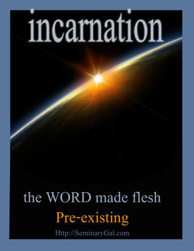 pre-existing incarnation