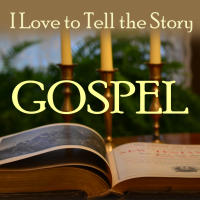 The Gospel Story Continues