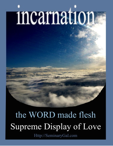 supreme love of God