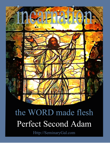 Perfect Second Adam