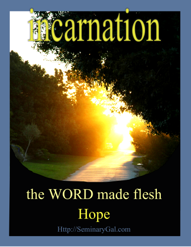 Hope in the Incarnation
