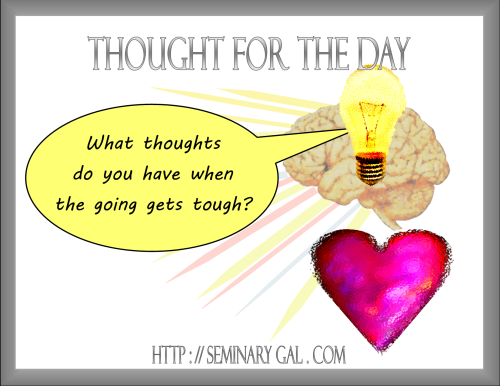 Thought 21