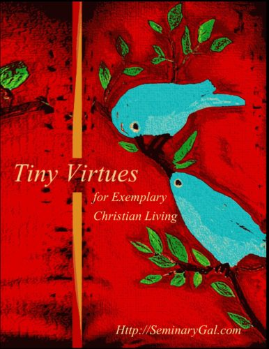 tiny virtues for Christian living1